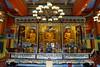 Hong Kong - Grand Hall of Ten Thousand Buddhas (Christopher ) Tags: hongkong hk china asia asien traveling reisen city dt1650mmf28ssm sal1650 ilca77m2 a77m2 sony südostasien