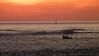 EL PESCADOR AL ATARDECER 2 (CARLOS CALAMAR) Tags: cadiz andalucia barca pesca pescador atardecer