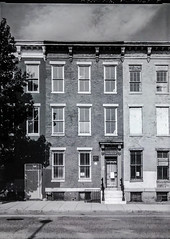 2017.12.27 Carter Woodson House, HABS, Library of Congress, Washington, DC USA 1062