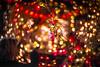 Fairy lights (Jens Tischer ☼ finelights) Tags: christmas xmas jens tischer d800e nikon carl zeiss jena biotar 75mm france scene scenery scenic streetscene streetlife city bokeh available light low splendid precious opulent vibrant colors lights colmar glow