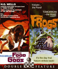 Food-of-the-Gods&Frogs (Count_Strad) Tags: movies movie action horror drama western comedy classic dvd bluray scifi