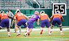 DSC_3713 (ClemsonTigerNet) Tags: hunterjohnson 2017 football sugarbowl practice bowlgame