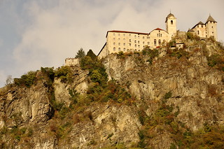 Convento Sabione (Klausen, Italy)
