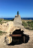The Pit of Despair (Gee & Kay Webb) Tags: mtb mountainbike bike bicycle cycling riding outdoors fortcampbell malta sky