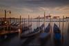 Venice (Iván F.) Tags: venice italy europe cityscape city longexposure light old water boat tourism explore explorer urban