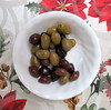 Mixed Olives (genesee_metcalfs) Tags: december newyearseve food olives