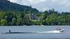 The day out (WISEBUYS21) Tags: water ski skiing loch lomond ben caste boat lake sky mountain trees wake gateway highlands scotland scotish robert bruce near glasgow trossachs wisebuys21 2nd september 2017 02092017