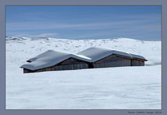 Barns in winter (cienne45) Tags: carlonatale cienne45 natale genoa italy
