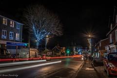 Hassocks Lit-up-1 (dandridgebrian) Tags: christmaslights hassocks nocturnalphotography