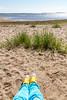 Finnland 2010 - Yytteri Beach (karlheinz klingbeil) Tags: finnland beach ostsee meer strand finland water sand wasser ozean balticsea suomi ocean