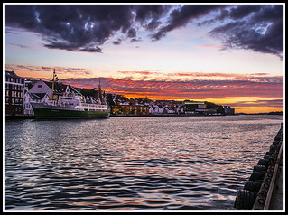 Paseando por Noruega: Stavanger