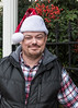PearlChristmas-5661_5x7 (Mike WMB) Tags: christmas jacket outdoor goatee flannel
