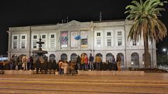 Noche de novatadas (TerePedro) Tags: portugal oporto grandeporto caloiro novatada prank universidad