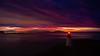 Marseille s'éveille (omj11) Tags: carrylerouet leverdesoleil paysage poselongue mer marseille