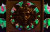 . (bluestardrop - Andrea Mucelli) Tags: torino turin lights luci colori color medusa cancellata piazzacastello piazzettareale pelagiopelagi colors