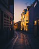 20180105_365_KDW005 (KrisWould) Tags: 365 365project 50mm art cobbled cobbles daily everyday goldenhour london niftyfifty nikon photoaday richmond sigma street sunset surrey