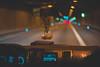 Tunnel Vision (mripp) Tags: art vintage retro old car driving tunnel vision leica m10 summilux 50mm night nacht stuttgart germany deutschland