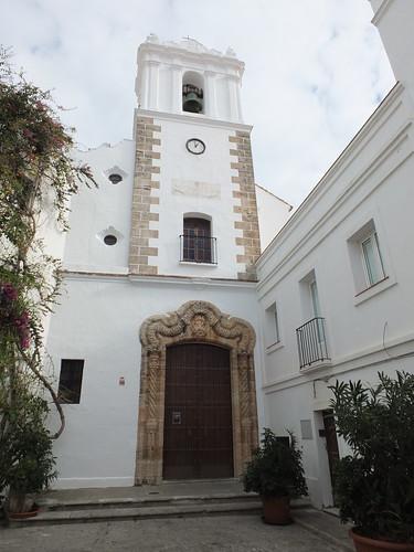 Iglesia de San Francisco - Fachada