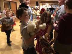 2017 Leitrim Society Of Boston Christmas Party.  Sunday Dec 10th, 2017 @ ICC Canton