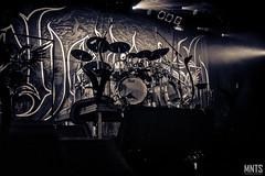 Behemoth - live in Warszawa 2017 fot. Łukasz MNTS Miętka-28