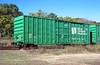 AG 2031 (Chuck Zeiler) Tags: ag 2031 railroad boxcar box car freight cotter train chuckzeiler chz