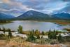 IMG_3464_63_62 (Georgi Marinov) Tags: banffnationalpark alberta canada nature landscapes banff parks canoneosm3 vermilionlakes water lakes canonefm1122mm