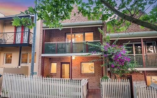 1/149 Trafalgar St, Annandale NSW 2038