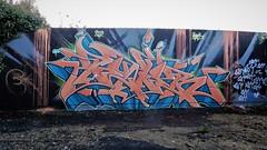 Pener / Paris Palaiseau - 26 nov 2017 (Ferdinand 'Ferre' Feys) Tags: paris france streetart artdelarue graffitiart graffiti graff urbanart urbanarte arteurbano ferdinandfeys urbex