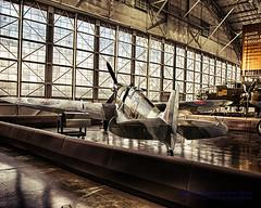 ".@FlyingHeritage Hangar HDR in Mid-December Afternoon Light and ""Kodachrome"" Tones (AvgeekJoe) Tags: b25 b25mitchell b25j b25jmitchell buster d5300 dslr fhc fhcnorthamericanb25jmitchell fhcspitfire fhcam fhcamspitfire flyingheritagecombatarmormuseum flyingheritagecollection hdr kpae kodachrome markvc nikon nikond5300 northamericanb25 northamericanb25mitchell northamericanb25j northamericanb25jmitchell painefield sigma1835mmf18 sigma1835mmf18dchsmart sigma1835mmf18dchsmartfornikon sigmaartlens snohomishcounty spitfire spitfiremarkvc supermarinespitfire supermarinespitfiremarkvc usa warbirds washington washingtonstate aircraft airplane plane propblur radial radialengine soundofround warbird warplane"