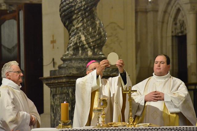 Messe de Minuit 2017 - Cathédrale (18)