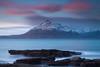 Elgol, Isle of Skye, Scotland (fernechino) Tags: elgol garsbeinn lochscavaig longexposure scotland skye sunset