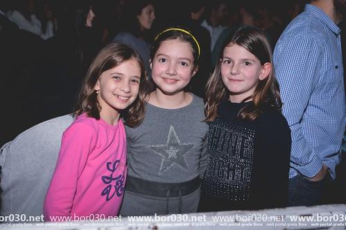 Žurka u patikama (25.12.2017)
