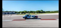 AC Cobra 289 (1963) (Laurent DUCHENE) Tags: peterauto dijonprenois 2017 motorsport car grandprixdelagedor sixtiesendurance ac cobra 289 shelby americancar