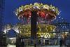 Le carrousel des mondes marins (ptit fauve) Tags: nantes loireatlantique france 44 carrouseldesmondesmarins carrousel manège lesmachinesdelîle nikon nikond800 2470mmf28 sundaylights