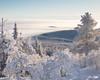 Idre V (Gustaf_E) Tags: clouds cold dalarna dimma dis forest gran idre kallt landscape landskap mist moln pine pines skog snow snö spruce sverige sweden tall vinter winter woods