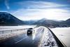Road to 2018 (Chris Buhr) Tags: sylvensteinsee bayern see bavaria deutschland landschaft landscape snow schnee winter winterlandschaft winterlandscape white blue water sky leica m10