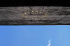 empena (Vitor Nisida) Tags: sãopaulo sp sampa fau fauusp vilanovaartigas artigas arquitetura architecture archshot brutalismo usp sony cybershot