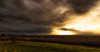 The Last Adventure Of 2017 (Rob Pitt) Tags: epic moody sunset burton wirral moors clouds 750d cheshire rob pitt