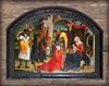 The Adoration of the Magi (Koko Nut, it's all about the frame) Tags: adorationofthemagi adoration magi epiphany balthazar melchior caspar gold frankincense myrrh gifts threewisemen kings manger jesus mary joseph staroftheeast star koko kokonut wonder