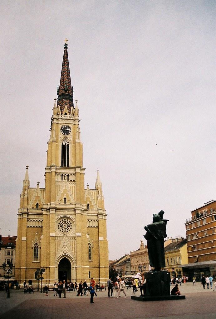 D Cars Novi Sad