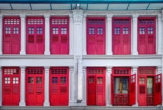 12 Red Portals