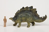 Stegosaurus (Original Release) / Not in My Collection (RobinGoodfellow_(m)) Tags: carnegie collection safari ltd original release prehistoric figure figures dinosaur dinosaurs stegosaurus classic