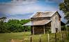 Pittsylvania Log Barn (Bob G. Bell) Tags: pittsylvania logbarn virginia tobaccobarn tobacco brightleaf bobbell barn