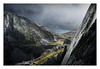 Dinorwic Quarry, Wales 23 Oct 2017 (Matthew Dartford) Tags: dinorwicquarry atmospheric happisburgh hills landscape mountsnowdon slate slatemine uk wales