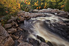 Upper Sainte-Anne Canyon (lfeng1014) Tags: canyonsainteanne sainteannedunordriver canyon waterfalls quebec canada autumncolours autumn rocks canon5dmarkiii ef1635mmf28liiusm waterflow landscape travel lifeng