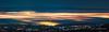 Anchorage Inversion (Traylor Photography) Tags: alaska night glennalps landscape winter sleepinglady inversion hillside fog panorama sustina flattop anchorage unitedstates us