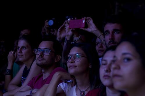 Psicodália 2017 - Show Céu