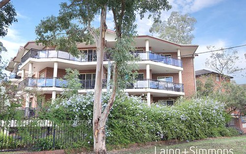 6/2-4 Oakes St, Westmead NSW 2145