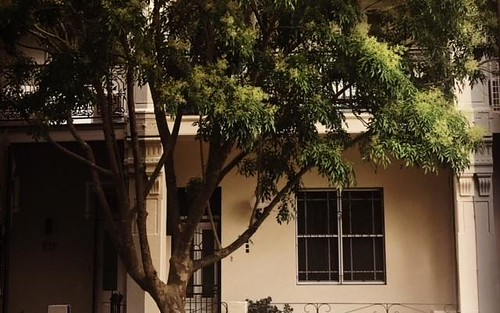109 Baptist Street, Redfern NSW
