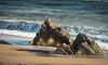 Lights on the rocks (David Cucalón) Tags: davidcucalon rocks rocas playas beach coast seascape paisaje sunnyday waves olas mar costa